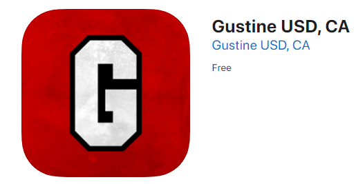Gustine USD Mobile App